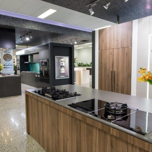 Harvey Norman Commercial Canberra Showroom