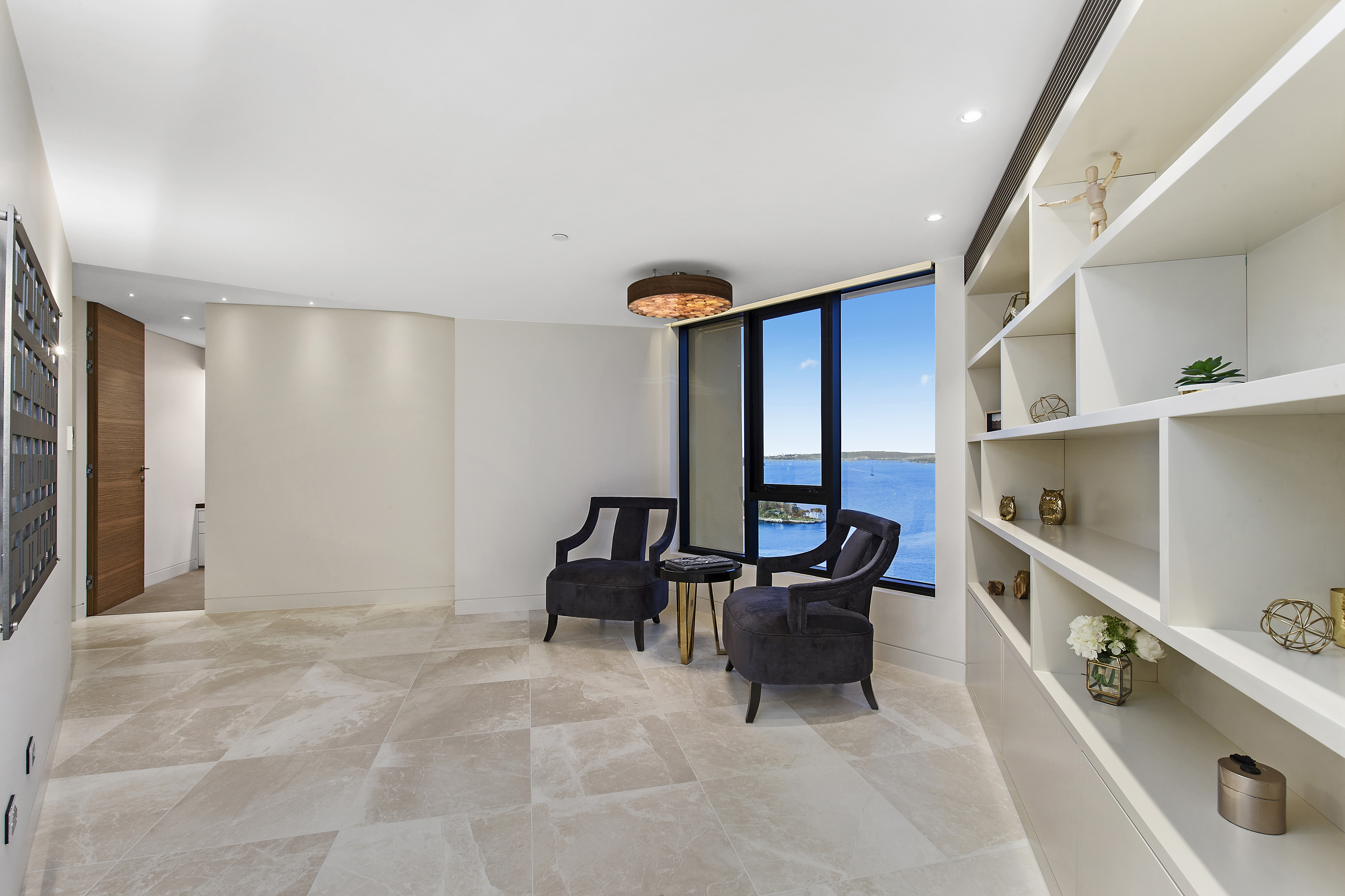 Darling Point Penthouse Apartment 1