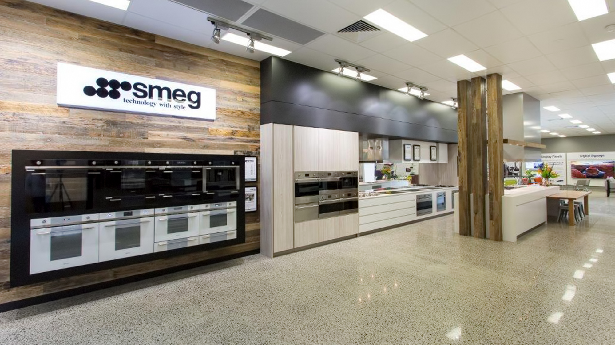 Harvey Norman Commercial Canberra